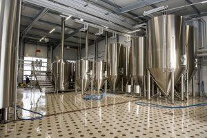 Brauerei Tanks Nürnberg
