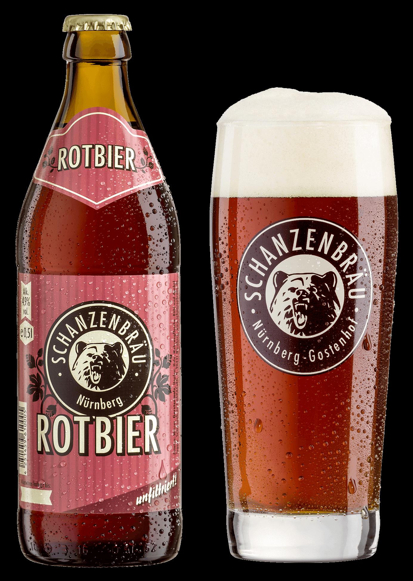 Nürnberger Rotbier