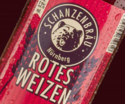 Rotes Weizen Altstadtfest Nürnberg
