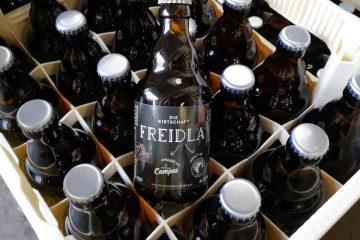 Freidla Nürnberg Die Wirtschaft